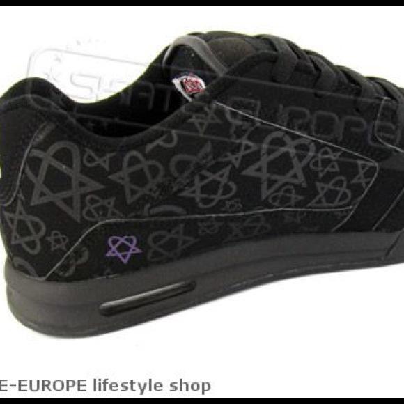 Bam Nike Skateboarding Shoes