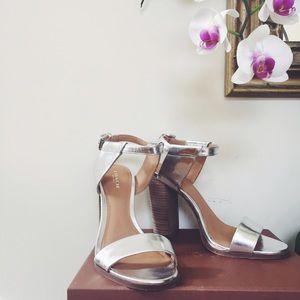 Coach Shoes - [Coach] Metallic Sandals