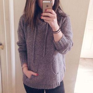 Kenzie knit sweater