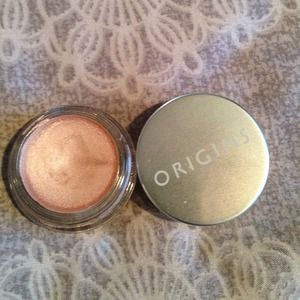 Other - Origins GinZing brightening cream eye shadow