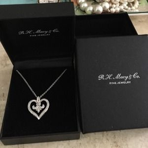 r h macy co fine jewelry jewelry on poshmark