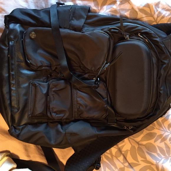 41 Off Lululemon Athletica Handbags Lululemon Cruiser
