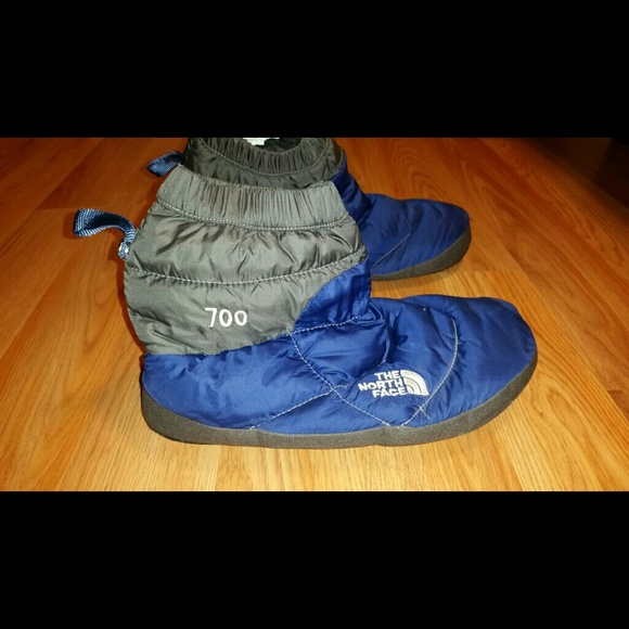 The North Face Shoes | Mens North Face