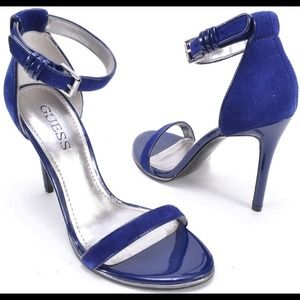 ODERAN HIGH-HEEL SANDALS