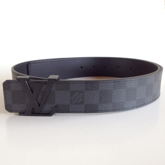 8616c69dd294 Louis Vuitton Accessories Belt Poshmark
