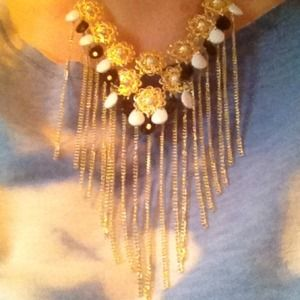 Statement Necklace 4 For $18
