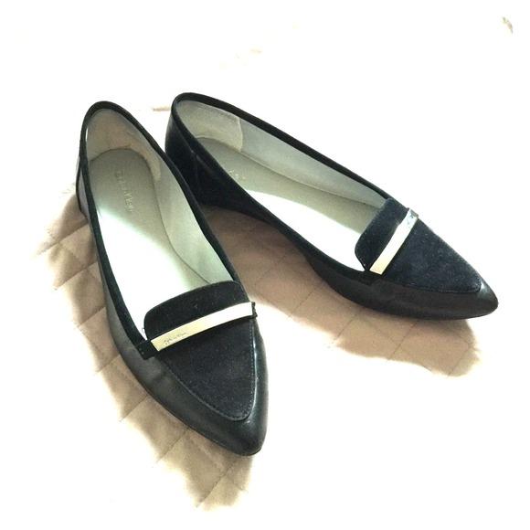 Calvin Klein Shoes   Calvin Klein Black