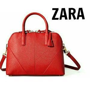 ★HOST PICK★Zara City Handbag