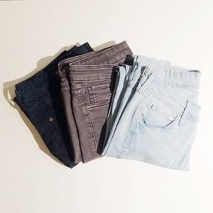 H&M Denim - H&M Jean Bundle