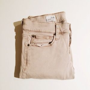 GAP Denim - Gap Khaki Legging Jean