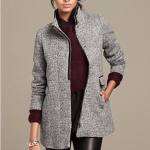 💕Host Pick💕Textured car coat