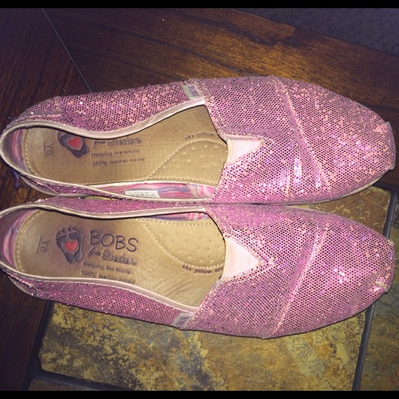 30 bobs shoes pink bobs from s closet on poshmark