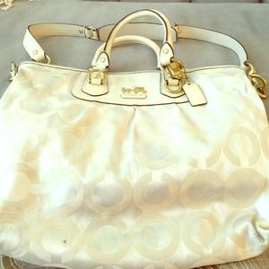 celine original bag price - 13% off Celine Handbags - Tan and Black Celine Phantom Bag from ...