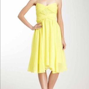 ERIN by Erin Fetherston Dresses & Skirts - ERIN by Erin Fetherston bow bodice dress