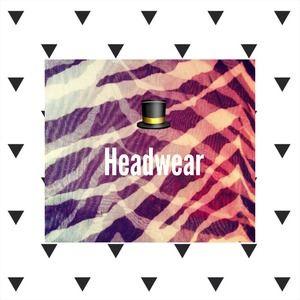 HEADWEAR.