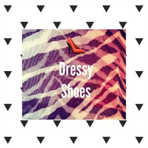 Shoes - DRESSY SHOES.