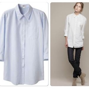 Acne Tops - Acne Worth/ Cotton Shirts