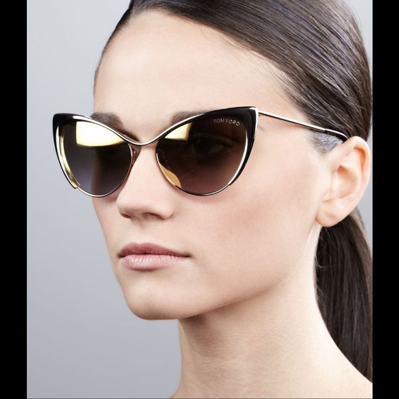 1839a98a836d Tom Ford Cat eye sunglasses. M 54a0b2ea32fe1409831e1d06. Other Accessories  ...