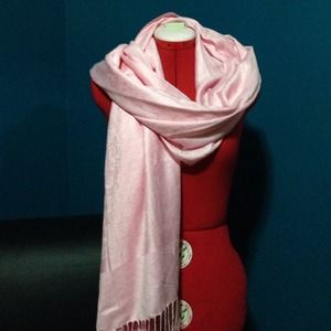 Accessories - SOLD BUNDLE Oversized vintage paisley scarf