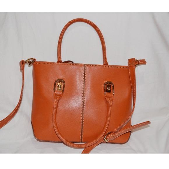 Shilton BagsEuropean Jane Orange Purse Poshmark Designer rshtQd
