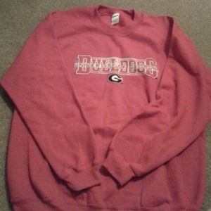 Sweaters - Large super soft UGA sweatshirt