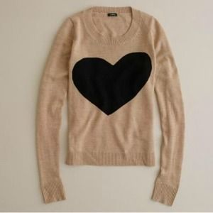Heart sweater bundle