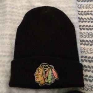 Outerwear - Blackhawks Hat