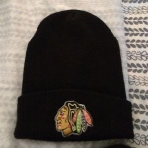 Blackhawks Hat