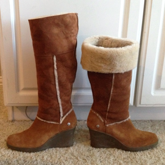 b1359e48894 coupon for ugg wedge boots 25c27 84993
