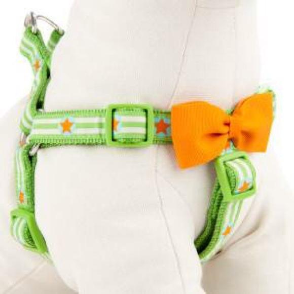 m_54a19b914107cc751d248bed other martha stewart dog harness poshmark