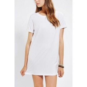 Silence and Noise T-Shirt Dress