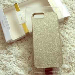 Glam IPhone 6 case