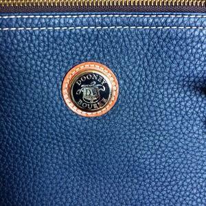 Dooney & Bourke Bags - Navy Blue Dooney & Bourke Bag