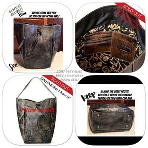 Labrado/Authentic/Designer Bag
