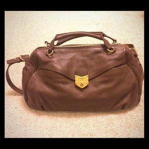 51% off Yves Saint Laurent Handbags - SOLD - Vintage YSL Small ...