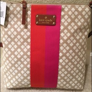 % Authentic Kate Spade Crossbody