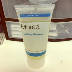 Murad Clarifying Cleanser Travel Size