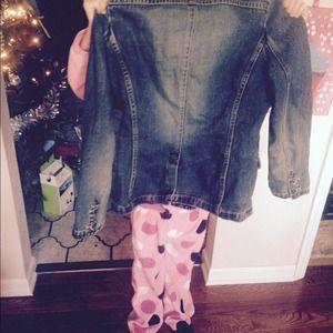 Jackets & Blazers - Gap jacket pic for fashionrepeat