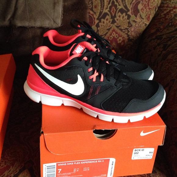 Zapatos Nike Rn Flex Experience Rn Nike 3 Poshmark 1b1ffc