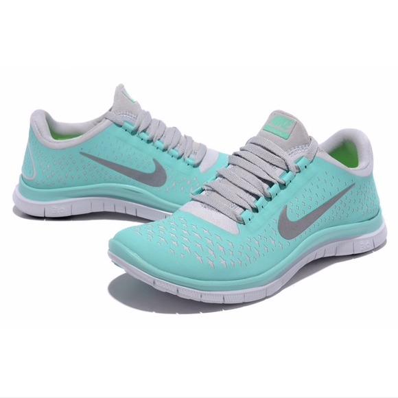 ef4292790236 Tiffany blue Nikes