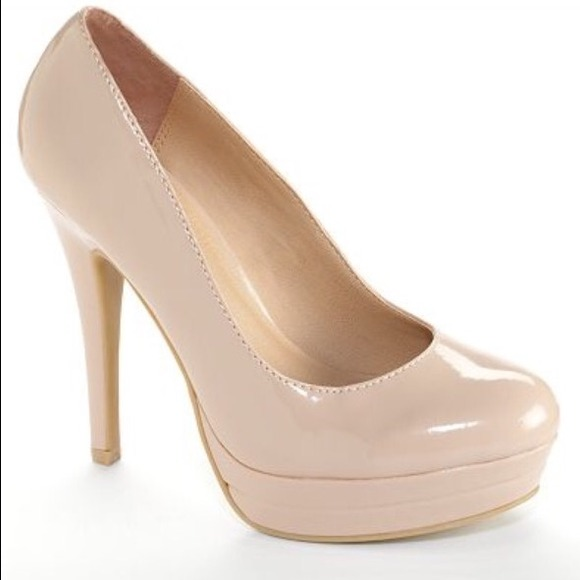 Report Pink Shoes The Lauren Size