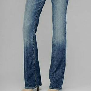 Seven For All Mankind Original Bootcut Jeans- 25