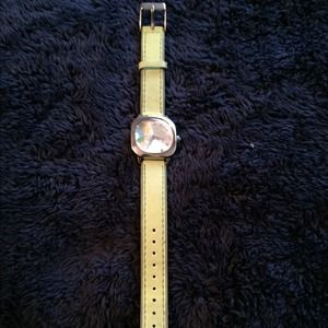 Tinkerbell Watch