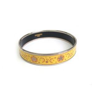 Hermes Jewelry - Vintage Hermes Bangle