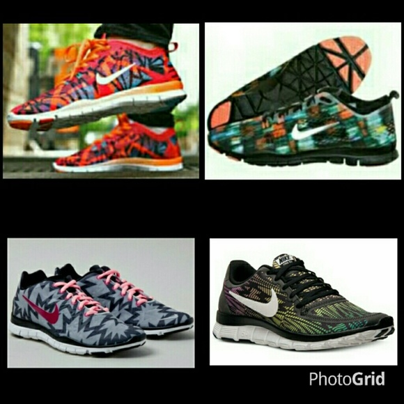 Zapatos Tr Nike Iso Free 50 Tr Zapatos Fit 4 Poshmark 9acc51