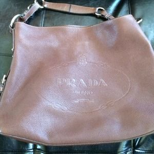 prada multicolor handbag - 71% off Prada Handbags - Prada Milano Dal 1913 bag from Raine's ...
