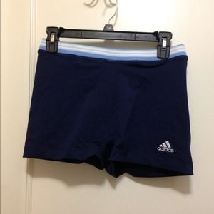 Adidas workout shorts!!