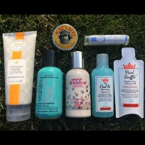 Other - Sale! Spa Beauty Products Set