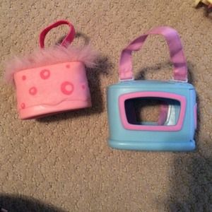 LPS Carriers