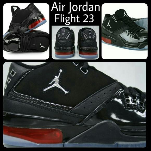 dd0f41650a7e Jordan Shoes - Air Jordan Flight 23